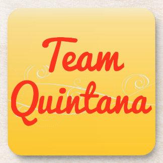 Team Quintana Coasters