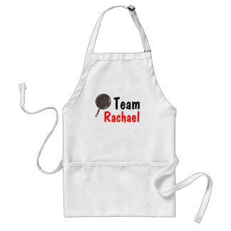 Team Rachael Adult Apron
