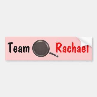 Team Rachael Bumper Stickers