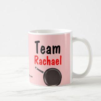 Team Rachael Coffee Mugs