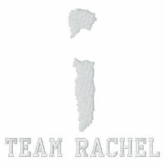 Team Rachel HOY 2009 - Embroidered Sleeve