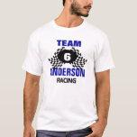 Team Racing Family T-Shirt