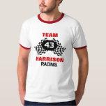 Team Racing Family Tees