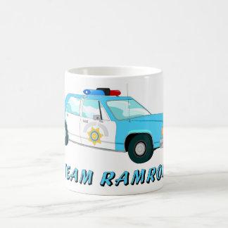 Team Ramrod Coffee Mug