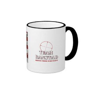 Team Ranstad Logo Coffee Mug