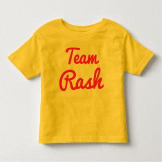 Team Rash Tshirt