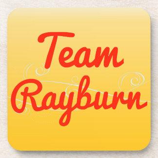 Team Rayburn Coaster