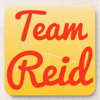 Team Reid Coasters