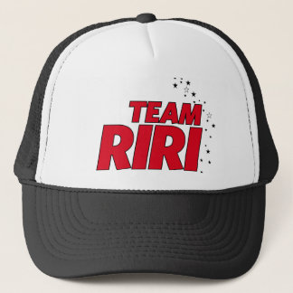 Team RiRi hat