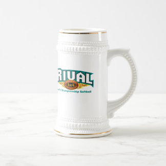 Team Rival HCP 4x4 Mug