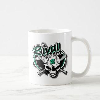 Team Rival Softball Mug