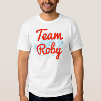 Team Roby T-shirt