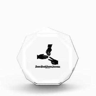 Team Rock Paper Scissors (Black and White) Awards