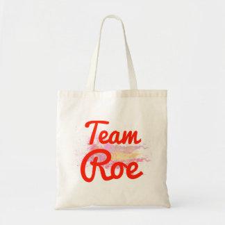 Team Roe Bag
