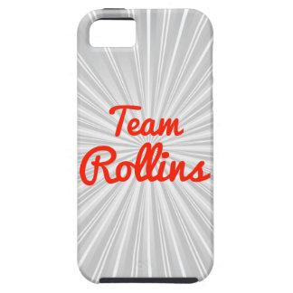 Team Rollins iPhone 5 Case