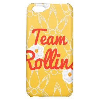 Team Rollins Case For iPhone 5C