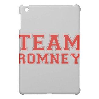 TEAM ROMNEY iPad MINI COVERS