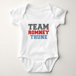 TEAM ROMNEY THUNE VP TEAM.png Tee Shirts