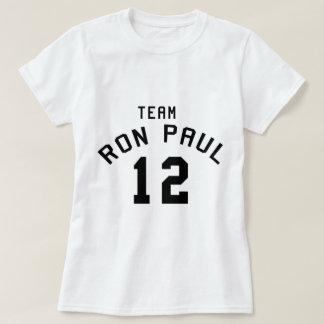 Team Ron Paul 12.png T-Shirt