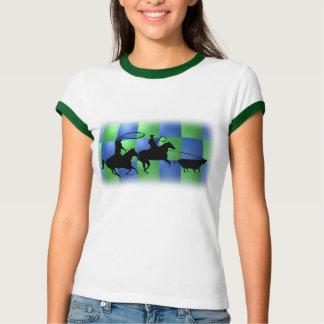 team ropers 101 shirt