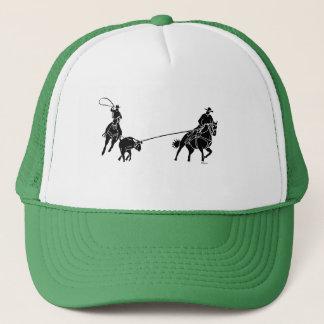 Team Ropers 200 Trucker Hat