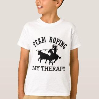 team roping t shirts shirt designs zazzle