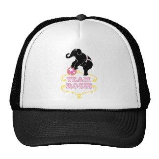 Team Rosie Hat