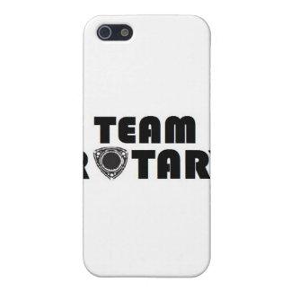 Team Rotary I phone 4 case