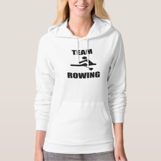 Team Rowing Pullover