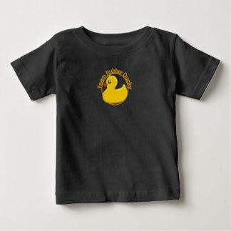 Team Rubber Ducky Baby T-Shirt