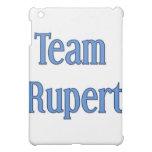 Team Rupert iPad Mini Covers
