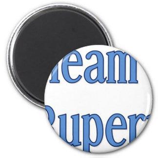 Team Rupert Magnet