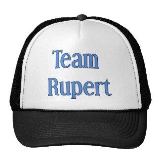 Team Rupert Trucker Hat
