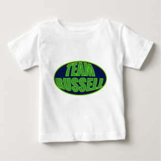 TEAM RUSSELL BABY T-Shirt
