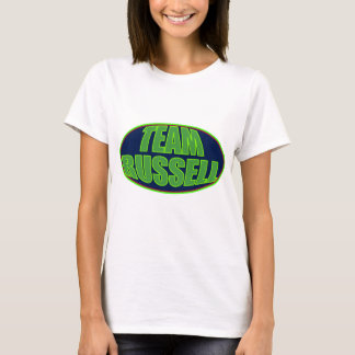 TEAM RUSSELL T-Shirt