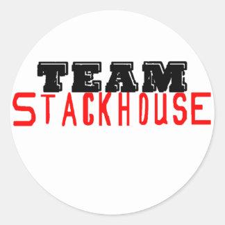 Team S Sticker