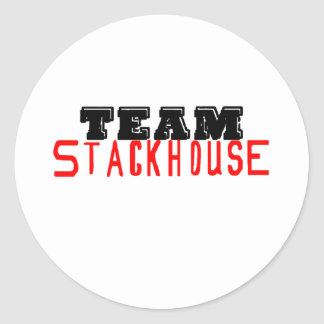 Team S Stickers