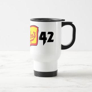 Team Sahlen's Portable Coffee Mug