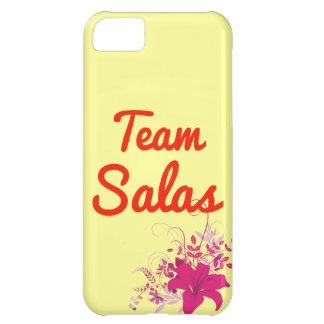 Team Salas iPhone 5C Cover