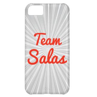Team Salas iPhone 5C Cases