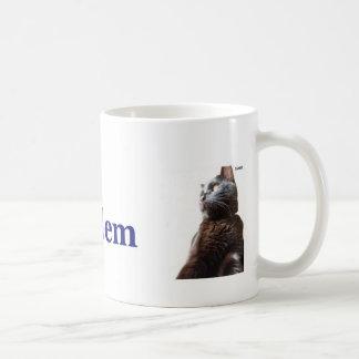 Team Salem Coffee Mug