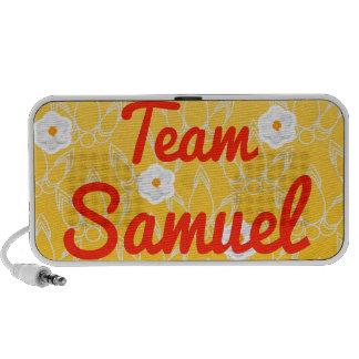 Team Samuel Speakers