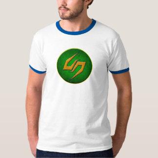 Team Samurai Snake Tee Shirts