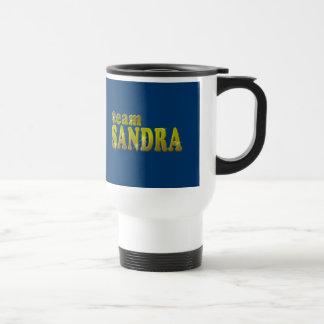 Team Sandra T shirts, Hoodies, Mugs