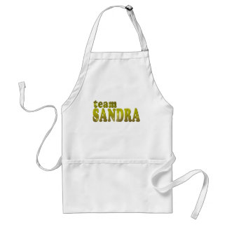 Team Sandra T shirts, Hoodies, Mugs Adult Apron