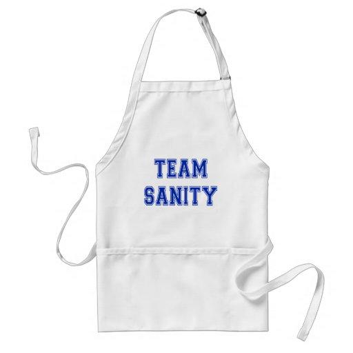 TEAM SANITY T-shirts, Hoodies, Caps Apron