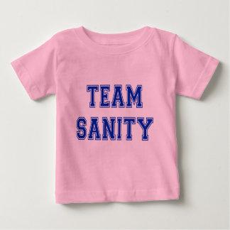 TEAM SANITY T-shirts, Hoodies, Caps Baby T-Shirt