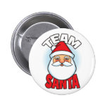 Team Santa Pin