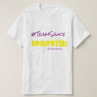 Team Sauce T-Shirt
