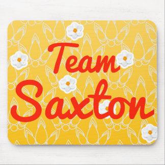 Team Saxton Mouse Pad
